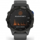 Garmin fenix6 PRO Solar - Black/Slate Band (MAP/Music)