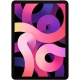 Apple Air (2020)  Wi-Fi 64GB - Rose Gold