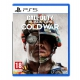 Activision PlayStation 5 Call Of Duty: Black Ops COLD WAR