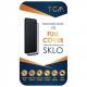 TGM Full Cover na Motorola Moto G8 černé