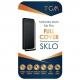 TGM Full Cover na Motorola Moto E6s Plus černé