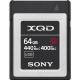 Sony XQD G 64 GB (440R/400W)