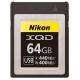 Nikon XQD 64 GB