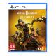 Ostatní PlayStation 5 Mortal Kombat XI Ultimate