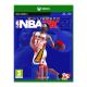 Take 2 Xbox Series X NBA 2K21