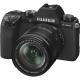 Fujifilm X-S10 + 18-55 mm