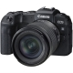 Canon RP + RF 24-105 f/4-7.1 IS STM