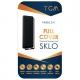 TGM Full Cover na Nokia 2.4 černé