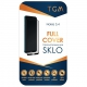TGM Full Cover na Nokia 3.4 černé