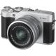 Fujifilm X-A5 + 15-45 mm