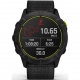 Garmin Enduro - Black - Black Nylon Band