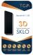 TGM 3D na Xiaomi Mi 11 černé