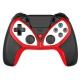 iPega P4012 Wireless pro PS3/PS4/PS5 (IOS, Android, Windows) černý/červený