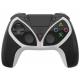 iPega P4012 Wireless pro PS3/PS4/PS5 (IOS, Android, Windows) černý/bílý