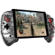iPega 9083A Wireless Extending Game Controller pro Android/iOS šedý