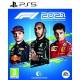 EA PlayStation 5 F1 2021