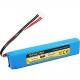 PATONA pro reproduktor JBL Xtreme 5000mAh 7,4V Li-Pol GSP0931134 modrá