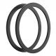 Mophie Snap (2x magnetický kruh) černý