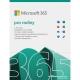 Microsoft Microsoft 365 pro rodiny CZ