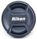 Nikon LC-52 52mm                        černé