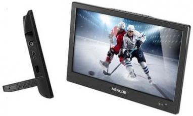 e0a9b2dbb Televize Sencor SPV 7012T černá | EURONICS