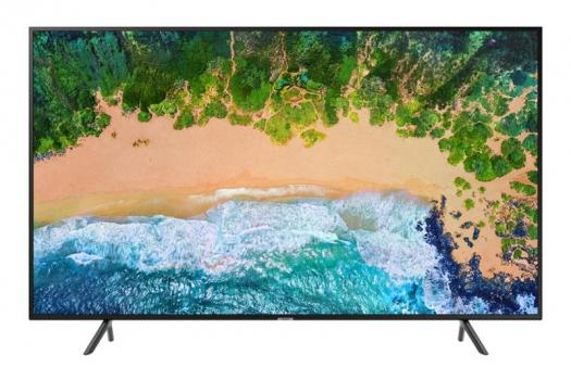 0fa3084b5 UHD Smart TV – pro lepší obraz a intenzivnější zábavu