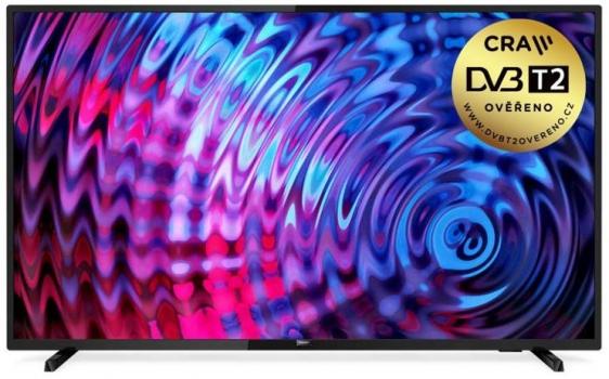 e934da1f06b7 Televize Philips 32PFS5803 černá
