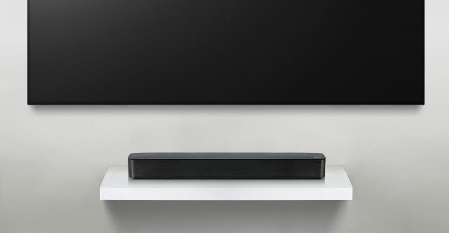 Jak připojím vizio zvukový panel
