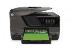 Hp officejet pro 8600 fax připojit