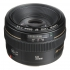 Objektiv Canon EF 50mm f/1.4 USM černý
