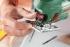 Přímočará pila Bosch PST 900 PEL