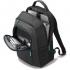 """Batoh na notebook DICOTA Spin Backpack 15,6"""" černá"""