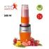 Stolní mixér Concept Active Smoothie SM3381 oranžový
