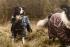 Oblečení pro psy Hurtta Outdoors Slush combat 20 S šedá/okrová