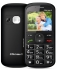 Mobilní telefon CPA Halo 11 Senior černý