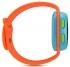 Chytré hodinky ALCATEL MOVETIME Track&Talk Watch modré/oranžové