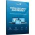 Software F-Secure TOTAL, 3 zařízení / 1 rok