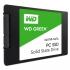 SSD Western Digital Green 3D NAND 240GB 2.5''