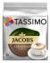 Kapsle pro espressa Tassimo Jacobs Krönung Cappuccino