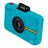 Digitální fotoaparát Polaroid SNAP TOUCH Instant Digital modrý