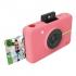 Digitální fotoaparát Polaroid SNAP Instant Digital růžový