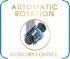 Kulma Rowenta BRUSH ACTIV CF9110F0 bílá/fialová