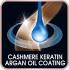 Kulma Rowenta Premium Care CF3810F0 bílá/růžová/zlatá
