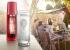 Výrobník sodové vody SodaStream Spirit Red červený