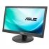 """Monitor Asus VT168N černý (15.6"""",LED, TFT, 10ms, 600:1, 200cd/m2, 1366 x 768,)"""