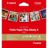 Papíry do tiskárny Canon PP-201