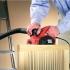 Hoblík Black-Decker KW712 650W červený