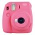 Digitální fotoaparát Fujifilm Instax mini 9 růžový