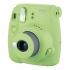 Digitální fotoaparát Fujifilm Instax mini 9 zelený
