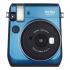 Digitální fotoaparát Fujifilm Instax mini 70 modrý